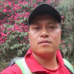 Ang Jangbu Sherpa Trekking Guide