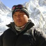 Ang Nima Sherpa