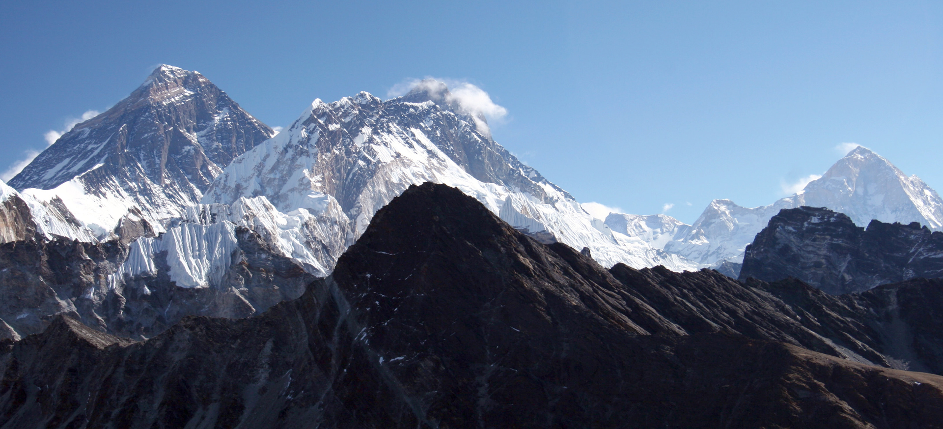 Churen-Himal-Expedition