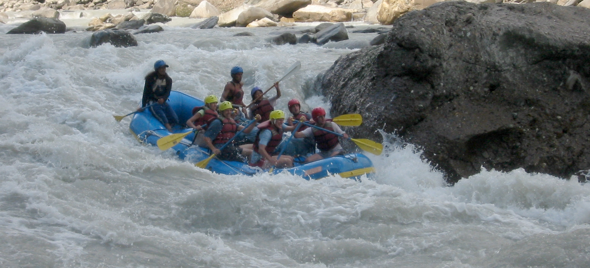Kaligandaki-River-Rafting