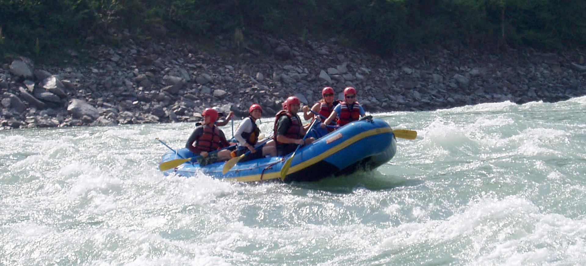 Karnali-River-Rafting