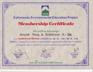 Kathmandu-Environmental-Education-Project-(KEEP)-Certificate