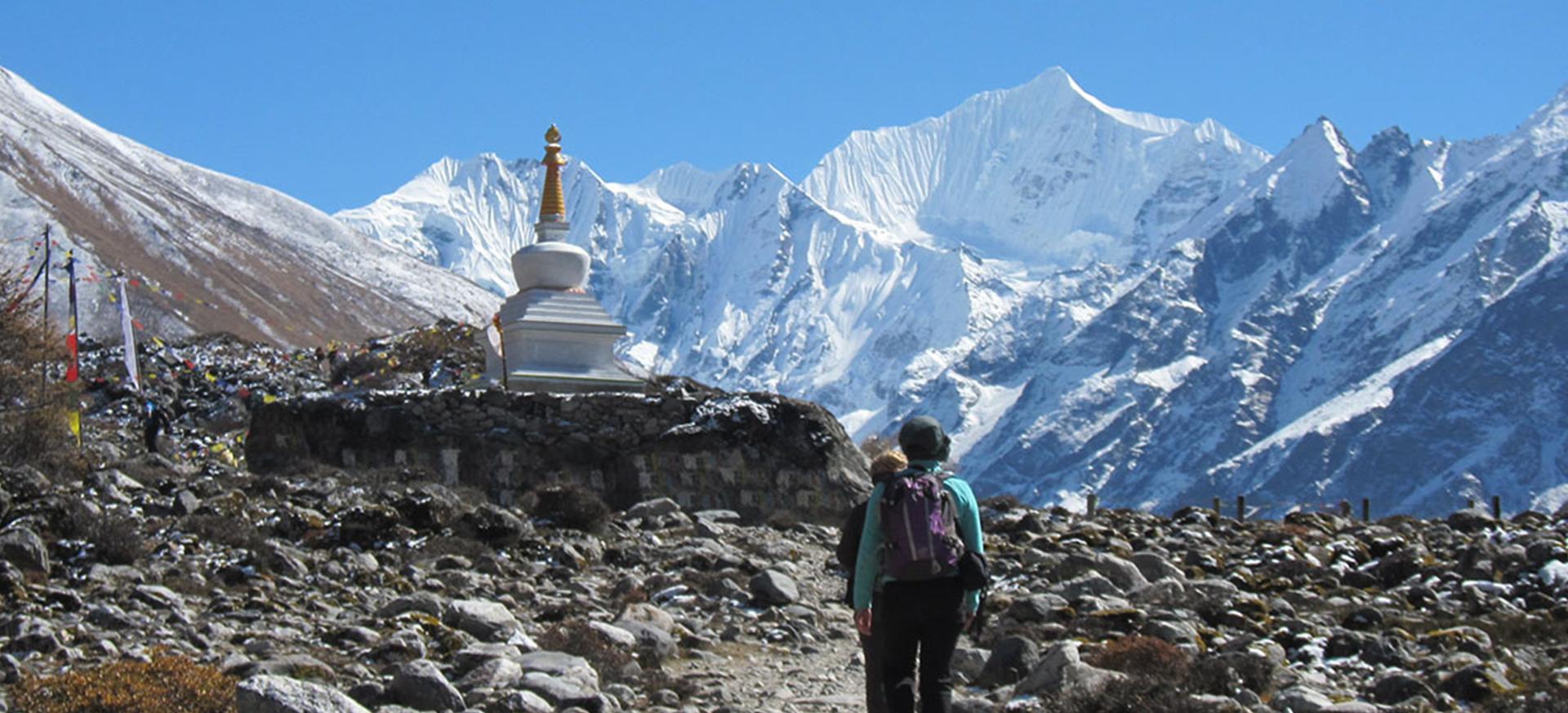 Short-and-Easy-Trek-in-the-Langtang-region