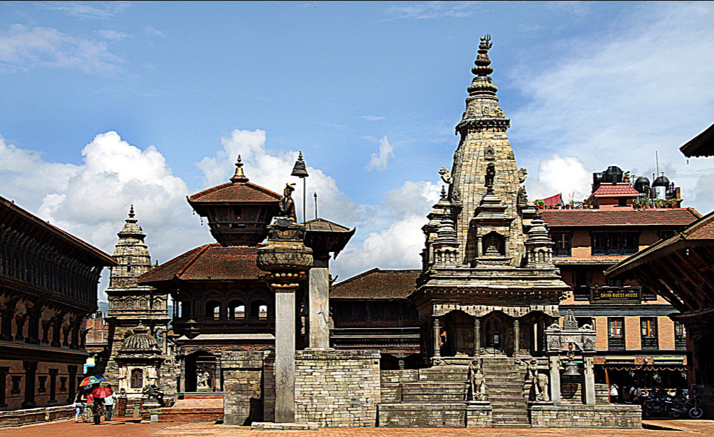 Short Trekking in Kathmandu Valley