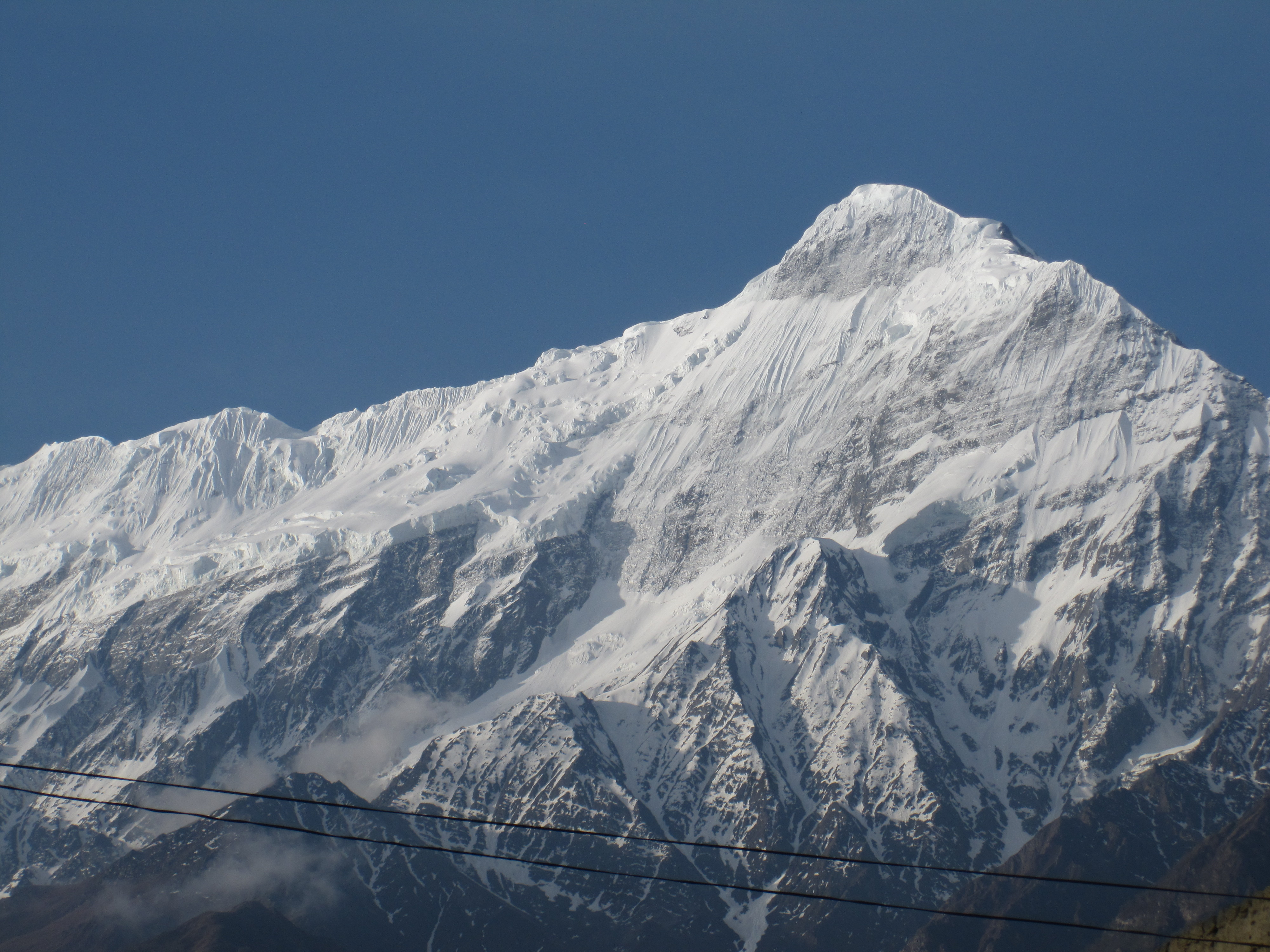 Nepal Sacred trails