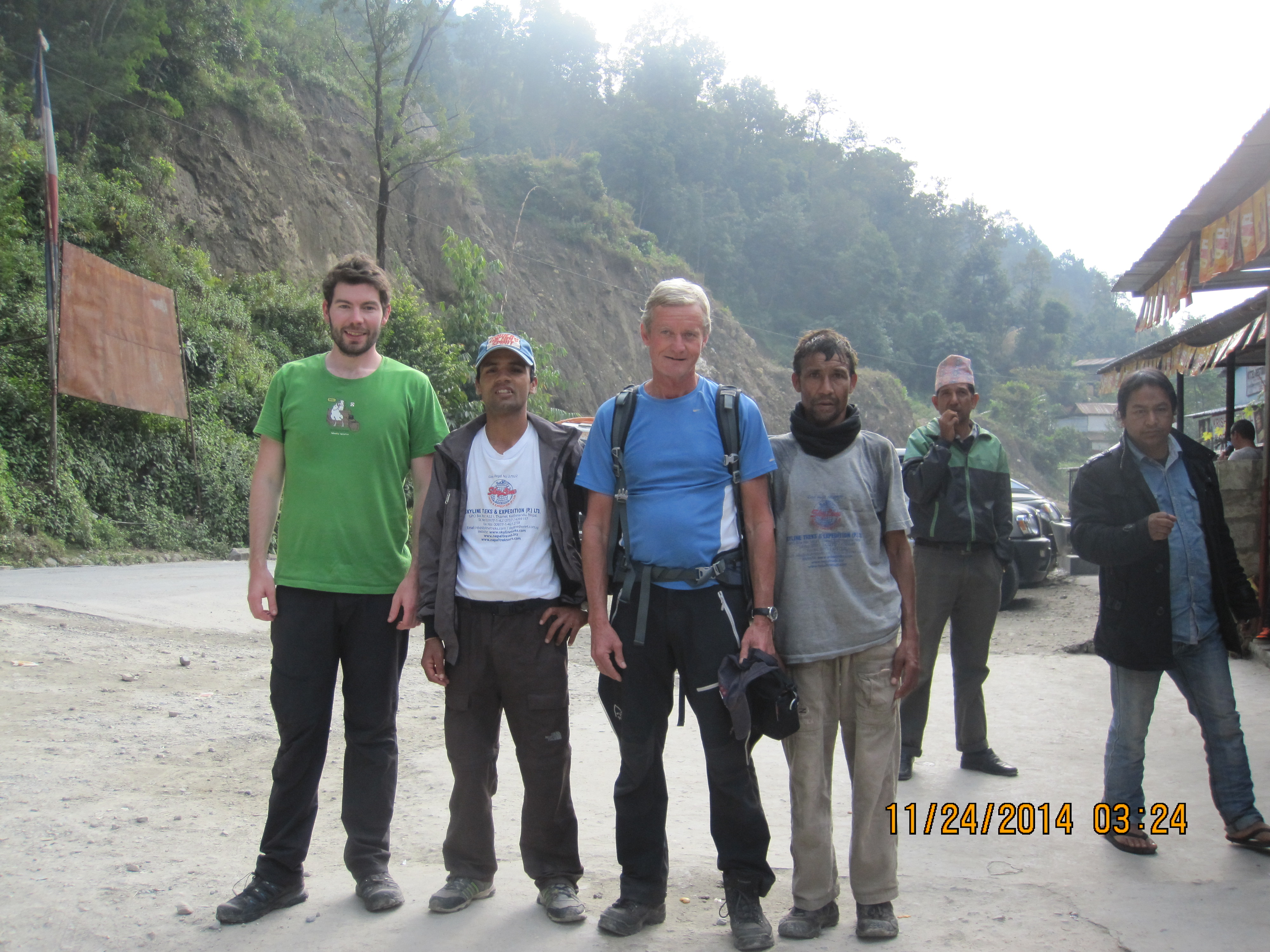 Nepal for Travel and Tourism