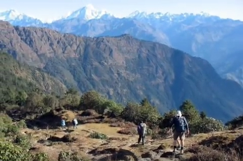 jugal Himal Trek