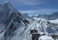 Amphulaptsa pass Trekking in Nepal