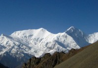 Annapurna-Expedition