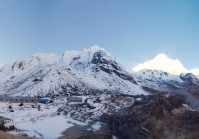 Annapurna Panorama View Trek