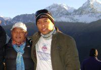 Annapurna Poon hill Trekking