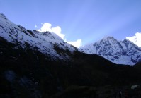 Trekking in Annapurna
