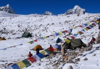 Baruntse-Expedition