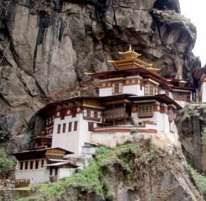 Bhutan-Druk-Path-Trekking