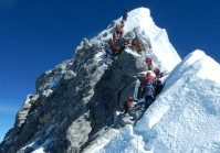 Everest Rolwaling Trek