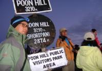 Ghorepani Poonhill Trekking in Nepal