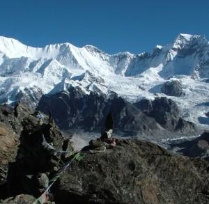 Gokyo-Chola-Pass-Trek