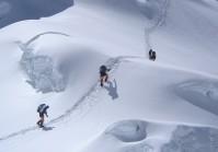 Kanchenjunga-Expedition