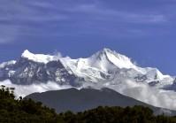 Trekking in Lamjung Himal