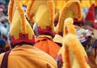 Mani Rimdu Festival Trekk