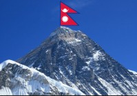 'Nepal' as abode for travel and tours