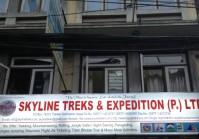 Skyline Treks Boards