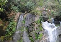 Trekking in Sundarijal Chisapani