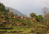 Gorkha Trishuli Trekking in Nepal