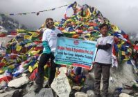 Everest base camp trekking for everyone