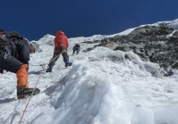 pokhalde-peak-climbing